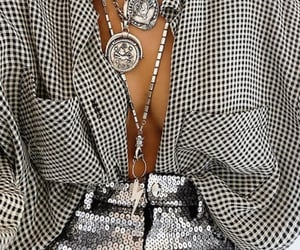accessories, fashion, and grey image