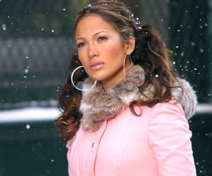 2000s, Jennifer Lopez, and outfit image