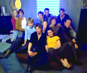 brian kinney and Queer as Folk image