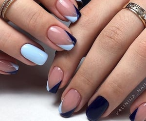 design, inspo, and nails image