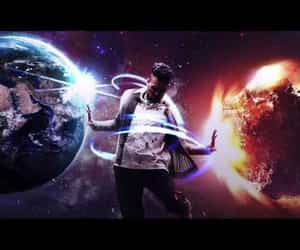 chris brown, video, and chris breezy channel image