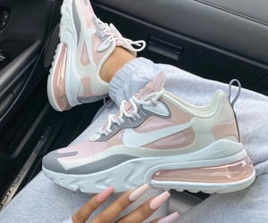 shoes, nike, and fashion image
