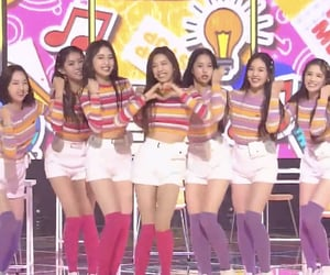 girl group, icon, and girl groups image