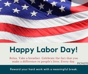labor day wishes, happy labor day pictures, and laborday quotes image