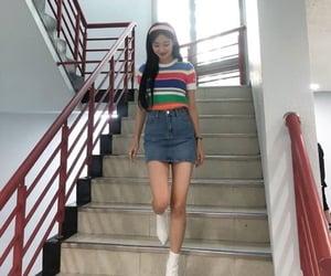 april, kpop, and girlgroup image