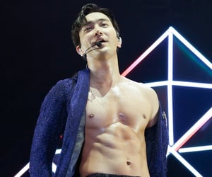 choi siwon, fashion, and handsome image