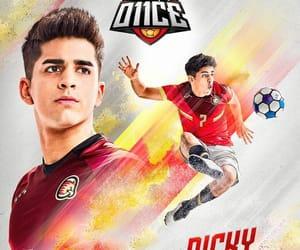 ricky, o11ce, and juan david image