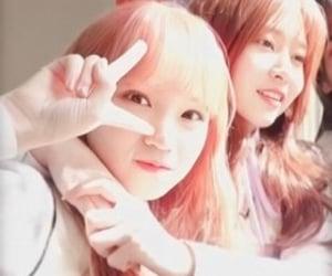 film, girl group, and kpop image