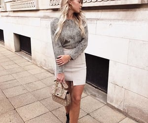 autumn, bags, and bloggers image