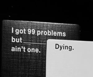 b&w, black, and dying image