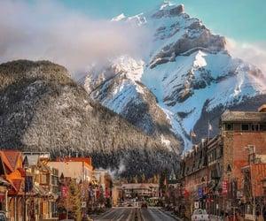 Banff, Alberta, Canada  via: danschyk