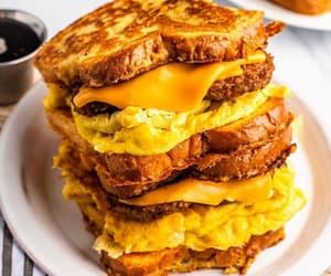sanduiche, sandwich, and comidavegana image
