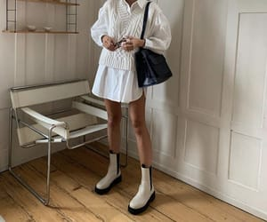 aesthetic, outfit, and fashion image