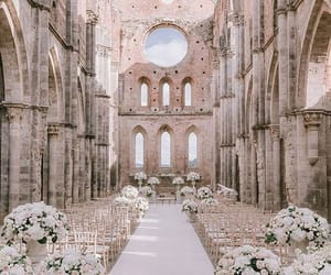 place and wedding image