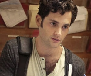 dan humphrey, gossip girl, and joe goldberg image