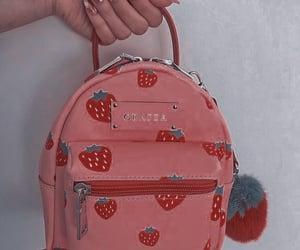 bag, filter, and fruit image