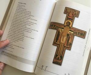 Catholic, jesus, and franziskaner image