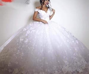 ball gown wedding dresses, wedding ball gown, and luxury wedding dresses image