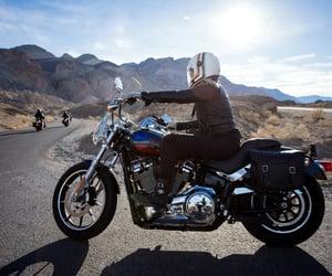 car, motorbike, and travel image