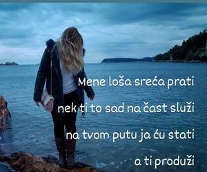 balkan, tekst, and ljubavjebol image