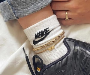 aesthetic, fashion, and gold image