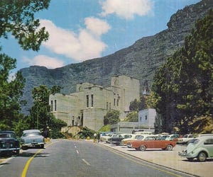cape town, cars, and classic image
