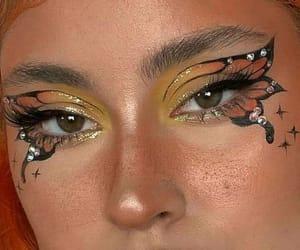 alternative, beauty, and fashion image