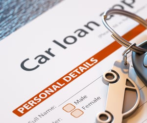 easy car loans, easy auto loans, and easy car finance online image