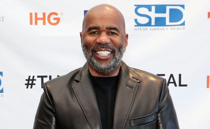 article and steve harvey image