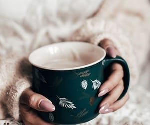 coffee, good time, and relax image