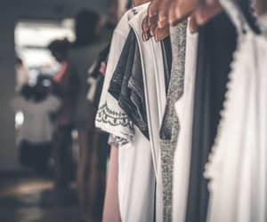 clotting and shiffon dresses image