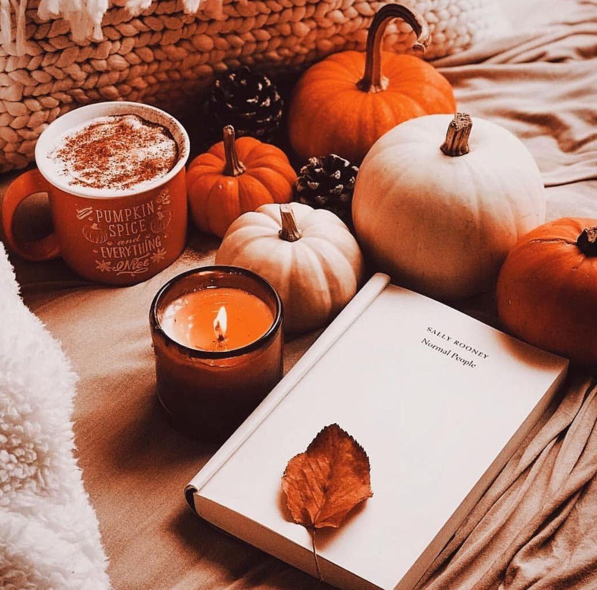 Autumn Bucket List On We Heart It
