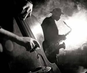 article, blues, and jazz image