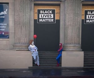 art, photo, and black lives matter image