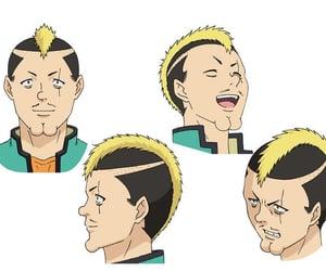 anime, saiki kusuo no psi nan, and saiki image