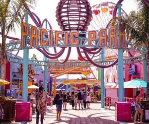 amusement, games, and rides image