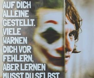 deutsch, fehler, and spruch image