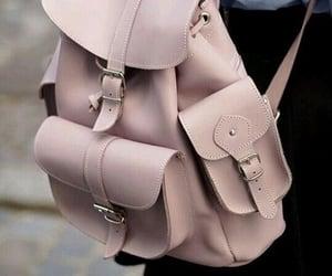 moda, broches, and rosa image