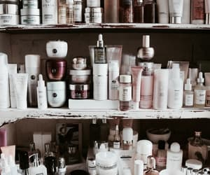 beauty and products image