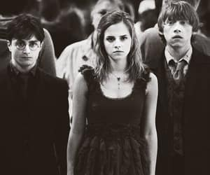 harry potter and books image