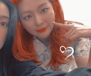 matching themes, seulgi red velvet themes, and seulgi red velvet theme image