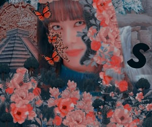 edit inspo, make you happy, and jyp entertaiment image