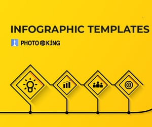 infographics, photoadking, and infographicsdesign image