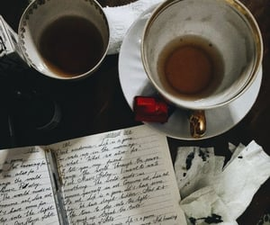 coffee, cup, and tea image