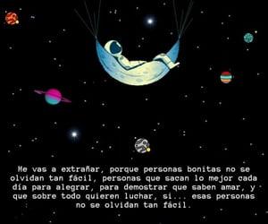adios, despedida, and vida image