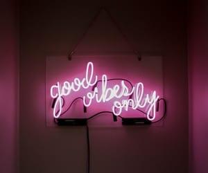 inspiration, light, and neon image