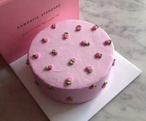 cake and aesthetics image