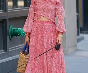 celebrity, olivia palermo, and street style image