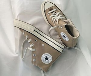 all star, fashion, and sneakers image