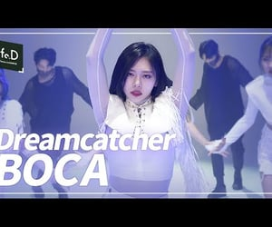 boca, dreamcatcher, and gems image